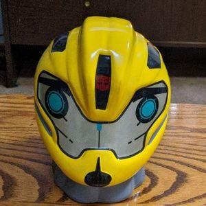 Transformer's Bank (Bumblebee)